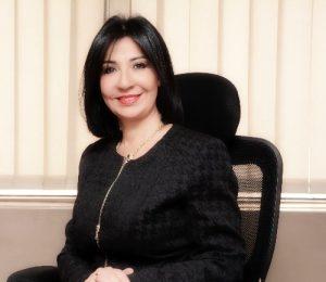 د . داليا عبد القادر