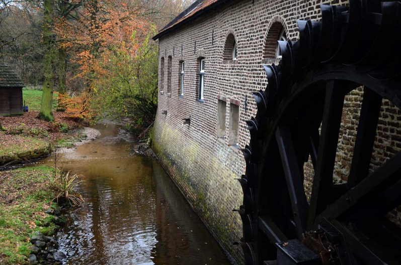 Gistapper Mühle