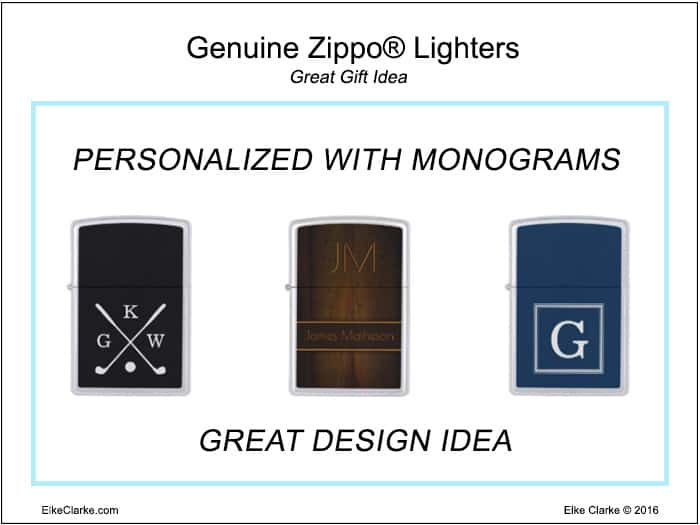 Sell your designs on Zippo Lighters on Zazzle