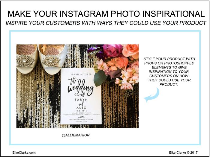 Make Your Instagram Photo Inspirational