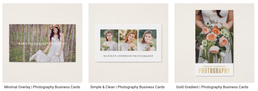 Design Business Cards Using Your Artwork on Zazzle