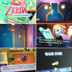 Zelda has been around for 30 years & still fun