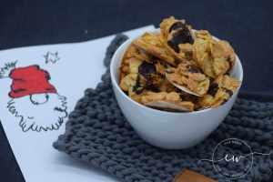 Elke.Works-Cornflakes-Mandel-Kekse