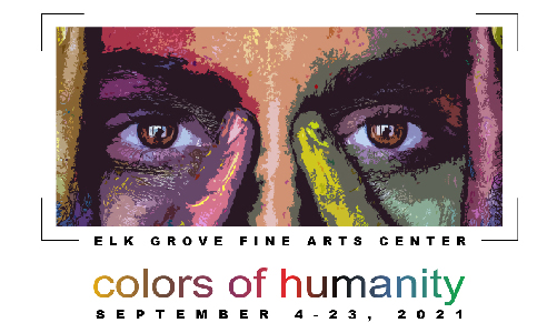Colors of Humanity group exhibition - September 2021