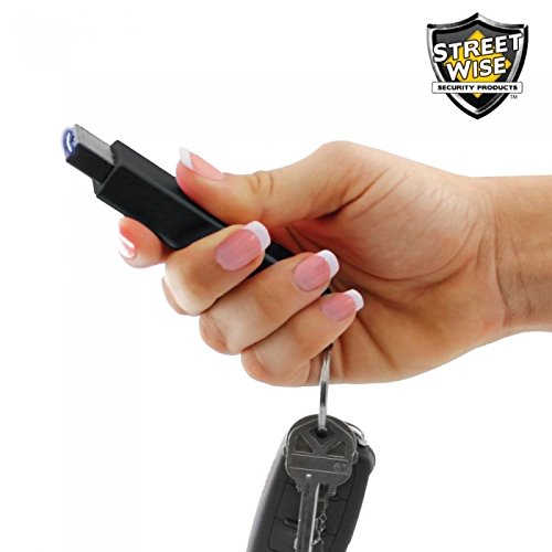 Streetwise Mini SMACK 20 Million Volt Stun Gun