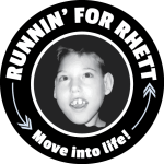Runnin' for Rhett