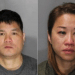 Two arrested, two homes searched in Elk Grove pot bust