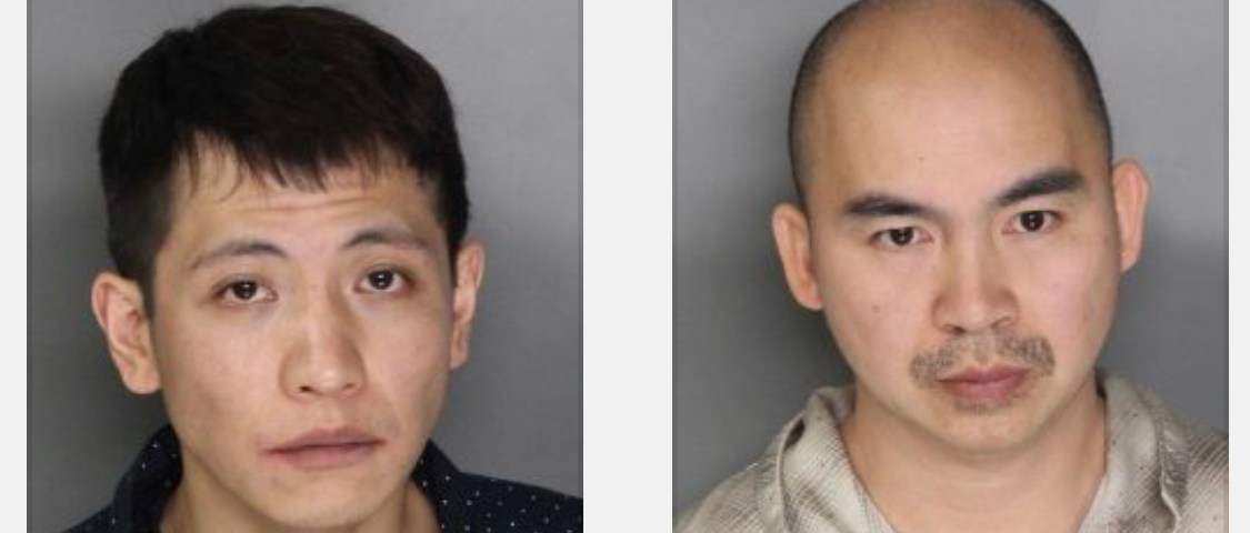 Elk Grove Police arrest two in illegal pot growing operation