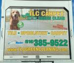 TLC Carpet-Green Clean