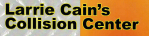 Larrie Cain's Collision Center