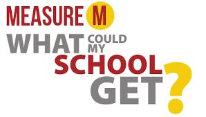 Elk Grove School Facilities Bond Measure M