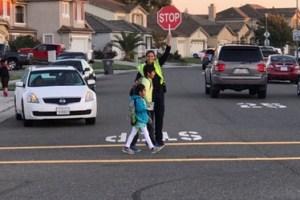 Taming School Traffic