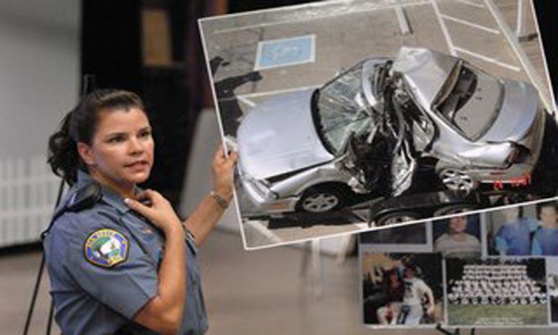 Elk Grove Police Department Receives Grant for Smart Driving Program