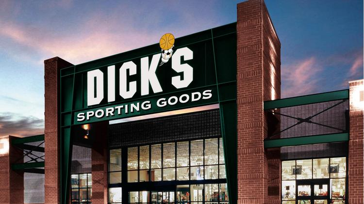 Dick's Sporting Goods Special Preview Event