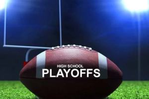 High School Football Playoff Scores