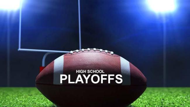 High School Football Playoff Scores