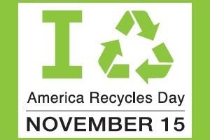 Hey Elk Grove Let's Recycle More