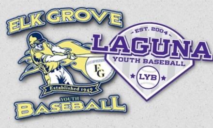 Youth Baseball Registration Open