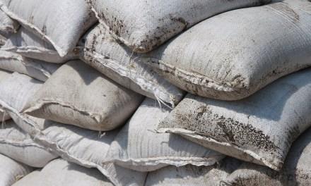 Elk Grove City Alert: Sandbag Distribution
