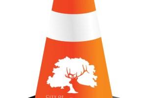 Elk Grove Traffic Alert: Construction Begins Tonight
