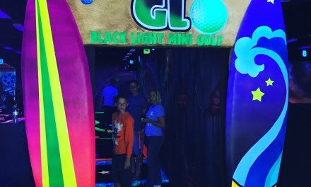 GRAND OPENING: Indoor Mini-Golf and Laser Tag in Elk Grove