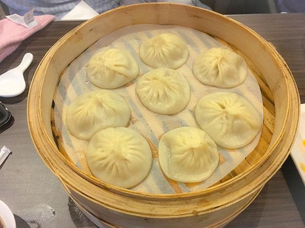 Journey To The Dumpling Offers The Best Dumplings In Town & More
