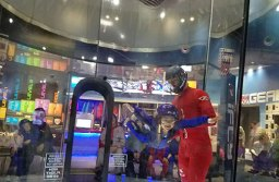 iFly Sacramento Is Worth The Drive From Elk Grove