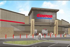 Costco To Start Building January 2018