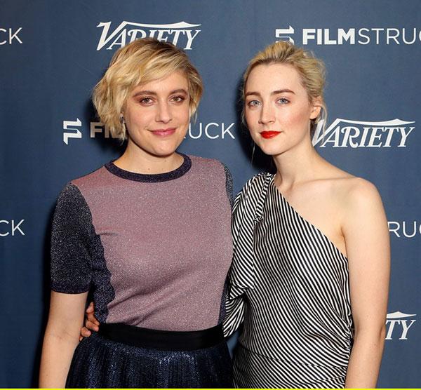 Sacramento Native Greta Gerwig & Her Film Lady Bird Win Oscar Nominations