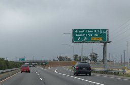 City of Elk Grove Approved By LAFCO To Start Planning For Potential New Development South