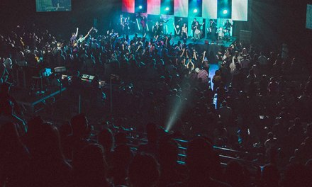 E2 Church Hosts Incredible Easter Celebration & After Party At Cosumnes River College