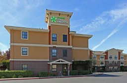 Elk Grove Police Shoot & Kill Armed Man Who Threatened Officers At Extended Stay America Hotel