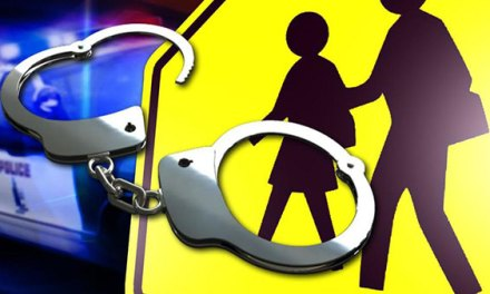 Two Sheldon High School Students Arrested For Robbing Fellow Student