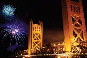 July 4th Celebrations Around Elk Grove & Sacramento