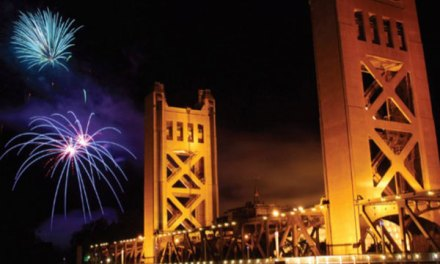 July 4th Celebrations Around Elk Grove & Sacramento