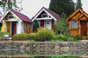 City Council Explores The Possibility of Tiny Homes To Combat Homelessness In Elk Grove