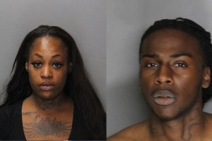 Robbery Suspects Parrish Smith & Boxley