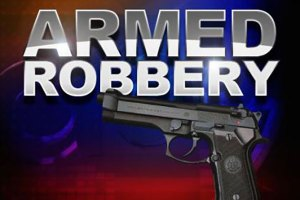 Pedestrian Robbed At Gunpoint