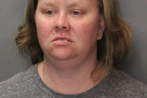 Woman Arrested for False Imprisonment & Kidnapping