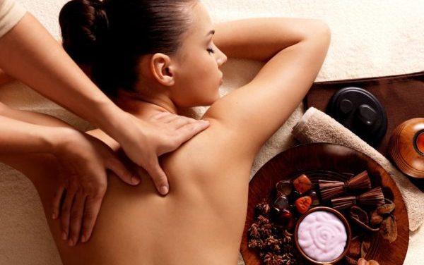 Laguna Healing Massage Grand Opening!