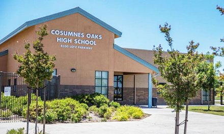 Cosumnes Oaks High School Calls Police To Break Up Fight; 2 Staff Sent To The Hospital