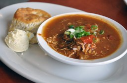Sarom's Southern Kitchen Opens in Elk Grove