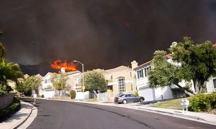 79 Confirmed Deaths In California Wildfires; Firefighters Gaining Ground