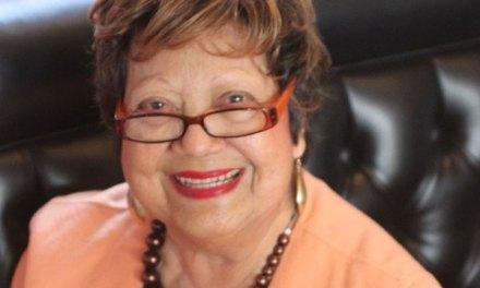 Judy Tafoya, Patron of Elk Grove Arts Passes Away At 73