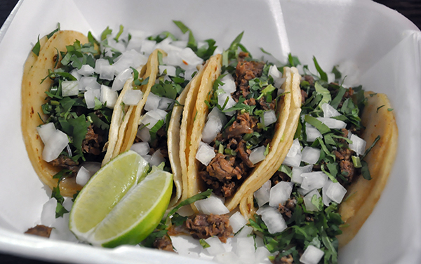 Fiesta Meat Market Offers Authentic Mexican Food in Elk Grove