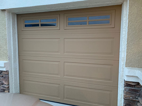 Sacs Garage Door Repair Offers Quality Work For A Reasonable Price & Excellent Customer Service