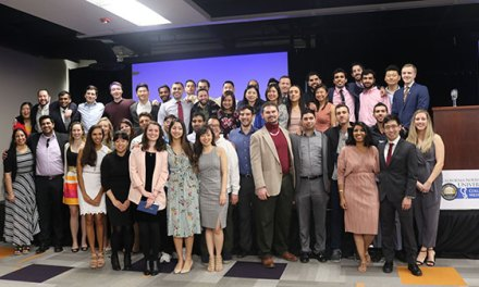 California Northstate University College of Medicine Celebrates Residency Matches
