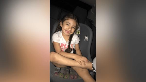 Body Of 5 Year Old Matilda Ortiz Has Been Found