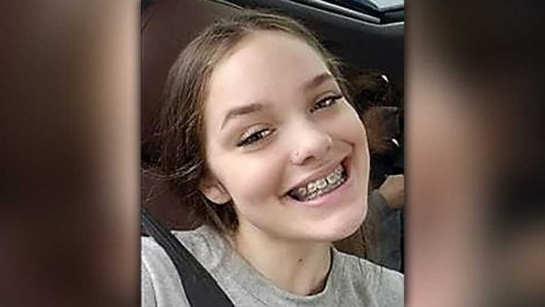 Search For Missing Elk Grove Girl Continues