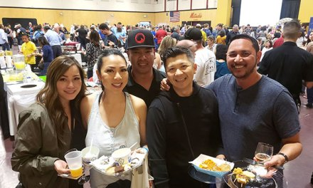 Taste of Elk Grove 2019 Draws Crowds